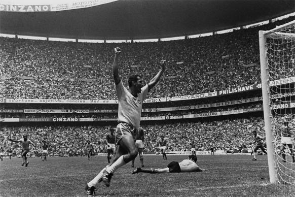Carlos Alberto Torres - Remembering the 1970 Football World Cup Final Hero
