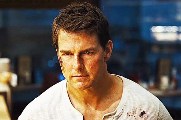 'Jack Reacher: Never Go Back' Review: The Film is Dull and Predictable