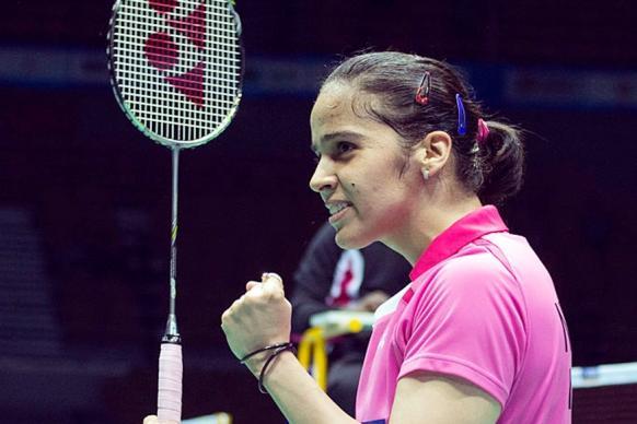 Winning Events More Satisfying Than Being World No. 1: Saina Nehwal
