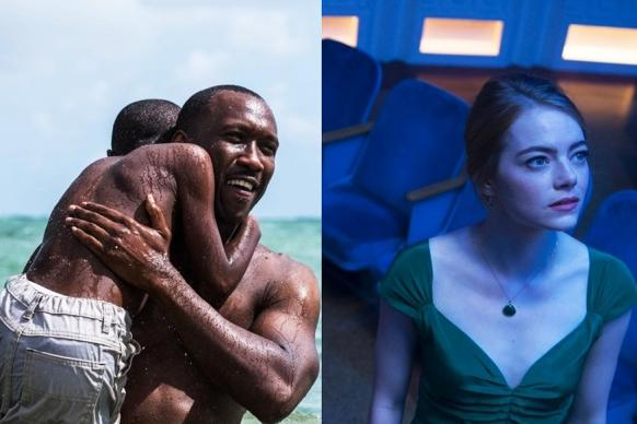 Oscars 2017: Moonlight Bags Best Film; La La Land Wins Big