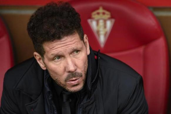 Diego Simeone Seeks First La Liga Win over Barcelona in His 300th Game