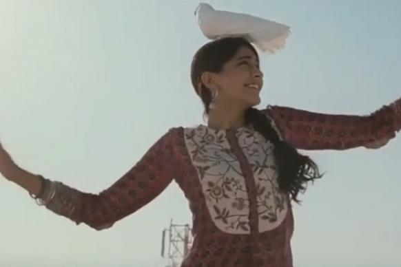 Looking Back at Masakali, The Song That Made Sonam Kapoor Famous