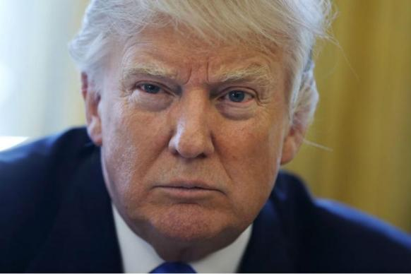 Trump Calls Chinese 'Grand Champions' of Currency Manipulation