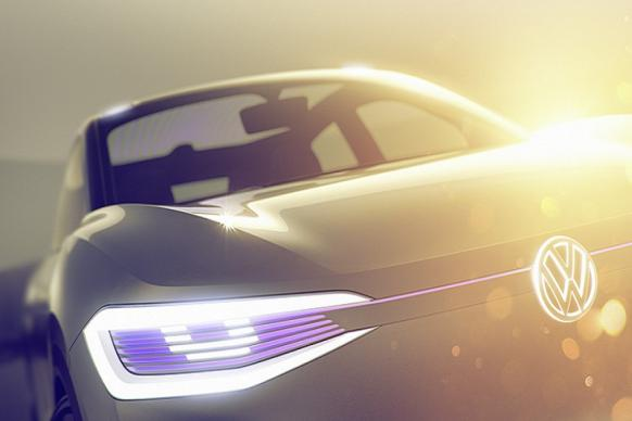 VW to Launch Production of Electric Utility Vehicle in Poland