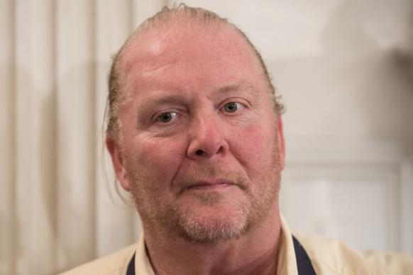 Mario Batali And Jeremiah Tower to Open Restaurant Together in Italy