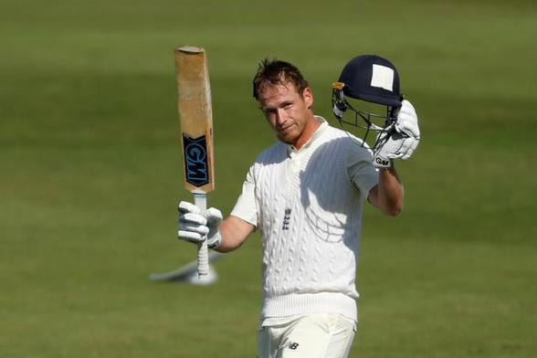Essex Batsman Tom Westley to Make England Debut in Third Test