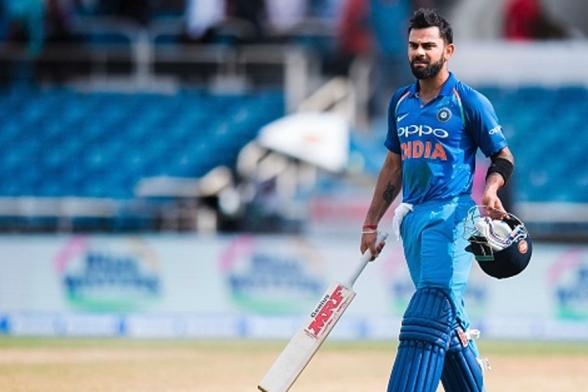 India vs West Indies T20I: Team India Report Card