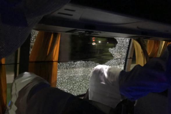 India vs Australia: Four Arrested in Stone-pelting Case on Aussie Bus