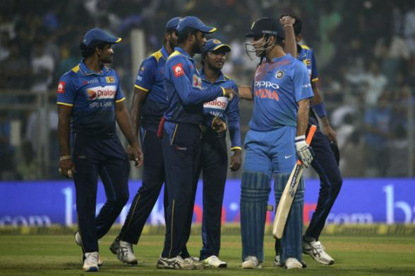 India vs Sri Lanka 3rd T20I in Mumbai: Team India Report Card