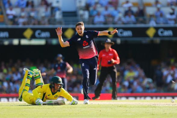 Australia vs England: All-round Performance Helps Visitors Take 2-0 Series Lead