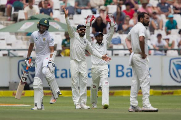 Virat Kohli's India is a Good Team That Has Played Badly in South Africa