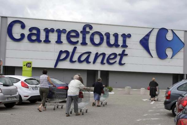 Top multi brand retailers that may come to india - Puerto de indias carrefour ...