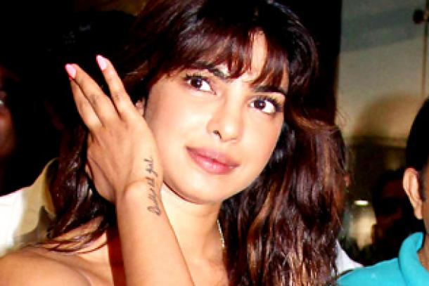 Top 10 Bollywood Celebrity Tattoos | NETTV4U
