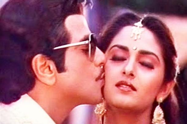 100 Years of Indian Cinema: The greatest romantic couples ...