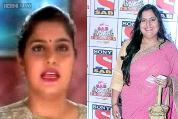 Vandana Pathak Hum Paanch The 'Hum Paanch' cast:...