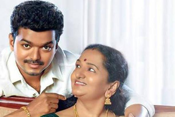 Happy Birthday Vijay: Personal pictures of the actor you may have ... Naalaiya Theerpu
