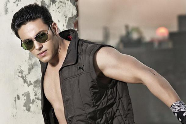 Najeem Khan, Hot, Dashing, Actor, Bigg Boss 9, Handsome, Hulk