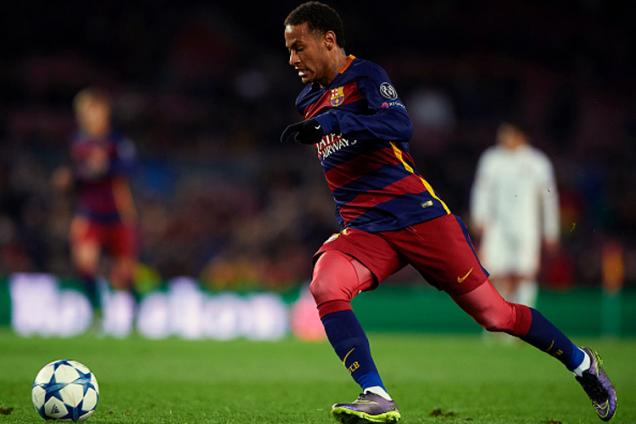Neymar happy at Barcelona, says club director