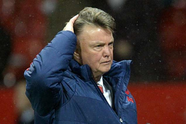 Mourinho talks would disappoint me: Louis van Gaal