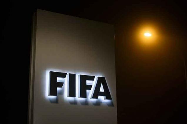 An ex-FIFA watchdog member sentenced to jail for seven years