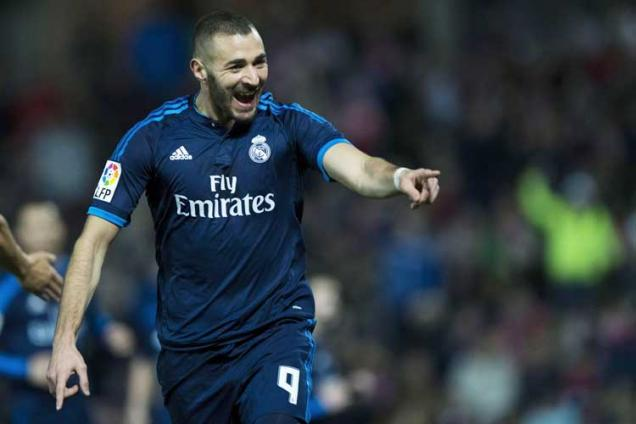 Karim Benzema admits to lying over sex tape: report