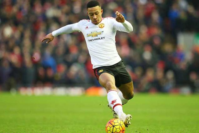 Memphis Depay not to blame for Chelsea draw, says Wayne Rooney