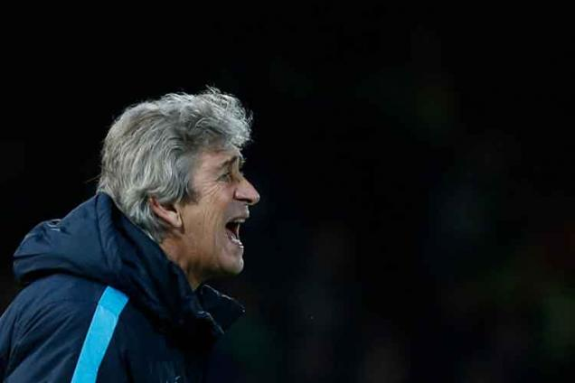 Leicester are worthy title favourites, says Manuel Pellegrini