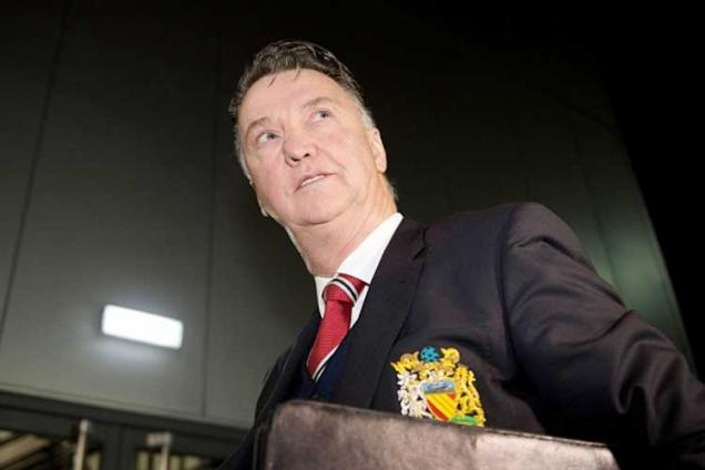 Leicester City must prove they can handle the pressure: Louis van Gaal