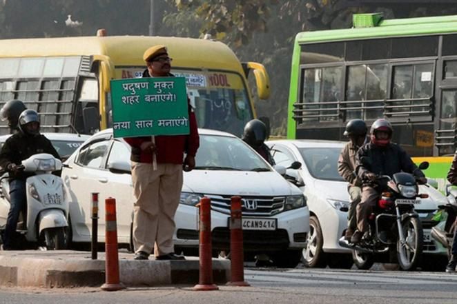 Next Odd-Even Phase Only After Public Consultation: Delhi Govt
