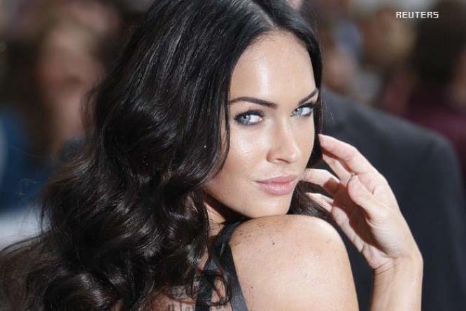 Megane Fox Twitter Megan Fox Joins Twitter After
