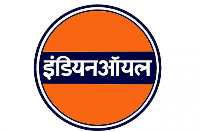 Indian Petroleum Logo India Which is 79 Per Cent