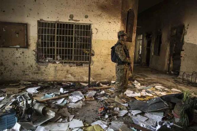 Terror Deaths in Pakistan Pakistan Announces Death