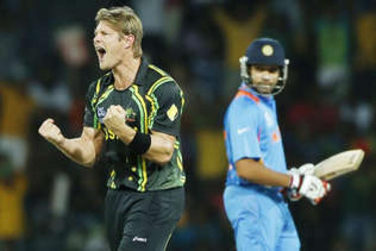 David Warner remained unbeaten on 63 to take Australia to victory. (AP Photo)