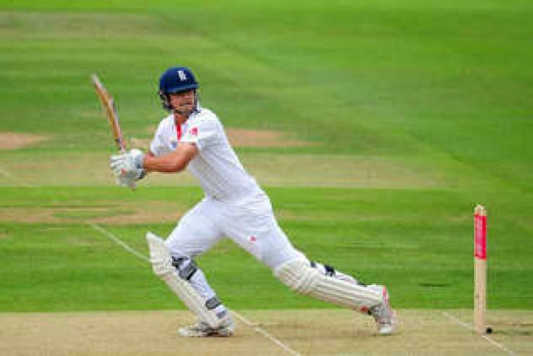 England will be led by Alastair Cook who was given the captaincy after Andrew Strauss retired this summer. Cook made his Test debut against India in 2006, aged 21, and scored 60 and 104 not out in a draw at Nagpur.