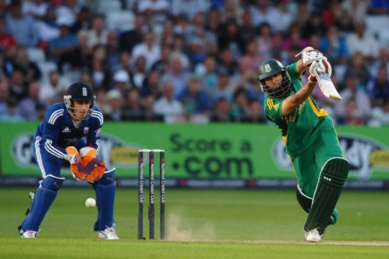 The last time Hashim Amla played an ODI series in England, he finished with an average of 111.66 and strike-rate of 94.36, which earned him the Man-of-the-Series award. Don't put it beyond the bearded wizard to churn out runs again.