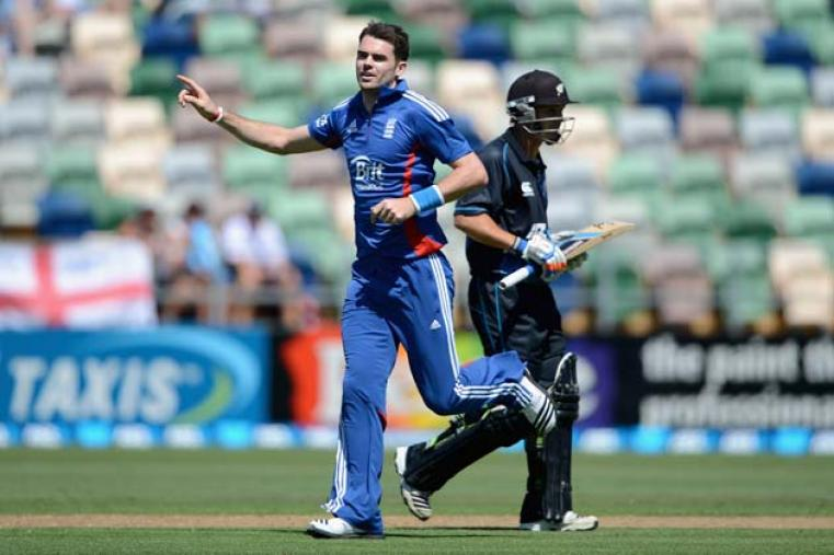 England could be the team to beat because of their familiarity with conditions in the early summer, and considering his form in the Tests against New Zealand, James Anderson could be a handful for opposing batsmen.
