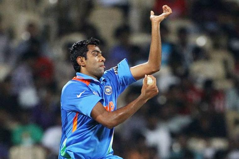 Part of the 2011 World Cup winning Indian team, R Ashwin will be leading the spin attack along with legspinner Amit Mishra and Ravindra Jadeja. (Getty Images)