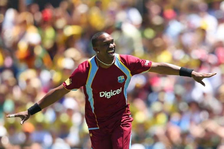 Dwayne Bravo once again impressed with his all-round skills. Although his batting did not really fire majorly, he made up for it with his bowling scalping by 28 wickets from 17 matches. Bravo's animated self also saw him add a bit of 'Caribbean flavour' with his dancing moves.