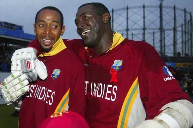 England hosted the 2004 Champions Trophy which was won by West Indies at Lord's, as their ninth-wicket pair of Ian Bradshaw and Courtney Browne downed the hosts in a thriller