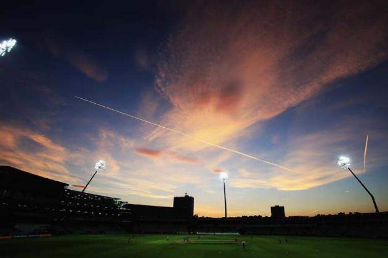 The storied venue of Edgbaston in Birmingham, England will host five Champions Trophy matches with the final set to be held here on June 23.