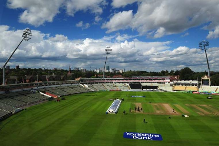Since hosting its first Test in May 1902, Edgbaston remains one of the finest cricket grounds in England. The home team is Warwickshire.