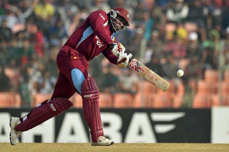 Keep an eye on Chris Gayle, who comes into the tournament after a strong IPL and who, if he set his mind on it, can do serious damage in the ODI format.