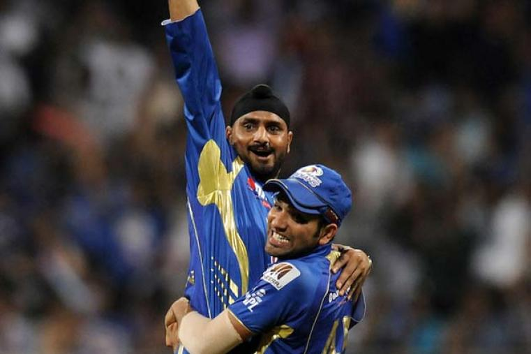 Many doubted Harbhajan Singh's inclusion in the Mumbai playing XI, but he proved why he remains India's most experienced spinner. Harbhajan is not only the joint highest wicket-taker for Mumbai but has also played a couple of crucial innings batting down the order.