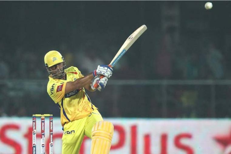 MS Dhoni finds himself right where he belongs. Guiding his side to their fourth straight IPL final, Dhoni has led from the front on several occasions. Apart from providing stability in crisis situations, he has unleashed his big hitting capabilities whenever CSK needed quick runs towards the end. His demolition of Hyderabad's Dale Steyn at home was a testimony of his strength.