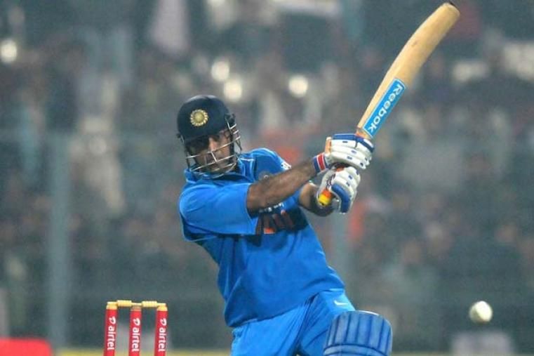 Against the back drop of a credibility crisis, Indian cricket needs success at the international level and the one man who could helped provide that is the captain of India - MS Dhoni