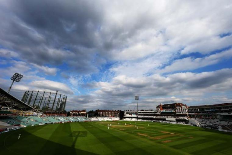 The Kenninton Oval in London, home to Surrey Cricket Club, will host five matches. The famous ground was established in 1845 and has a capacity of 23,500.