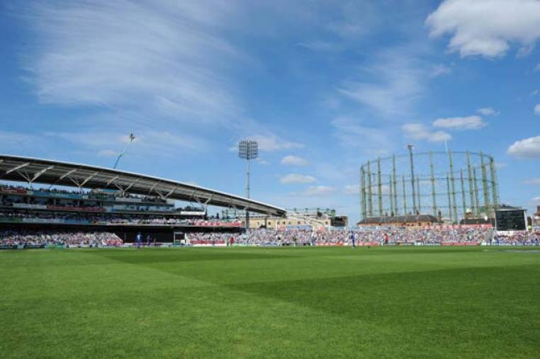 The Oval hosted the first Test on English soil in September 1880 and can claim to be the most important general sports ground in the world, having seen FA Cup matches, international rugby ties, ice skating and Aussie Rules matches apart from rock concerts.
