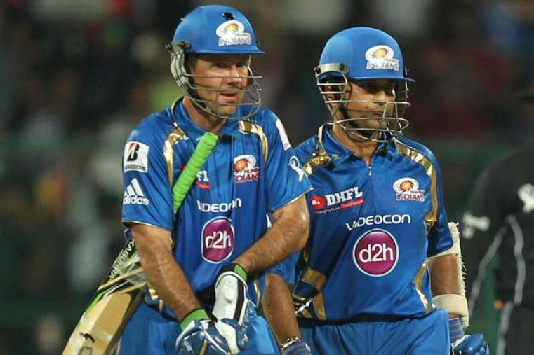 The fantasy opening pair of Sachin Tendulkar and Ricky Ponting did not live upto the hype. Managing just two 50-run partnerships from six matches, Ponting was dropped from the playing XI following a string of poor scores.