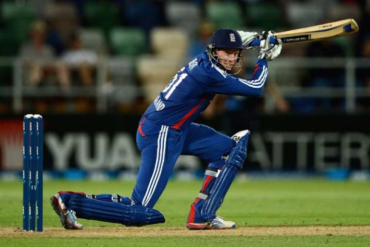 The hugely talented and highly-rated Joe Root is averaging 81.50 in ODIs, and if he extends his rich vein of form from first-class and Test cricket into the 50-over format, England will not be pushovers.