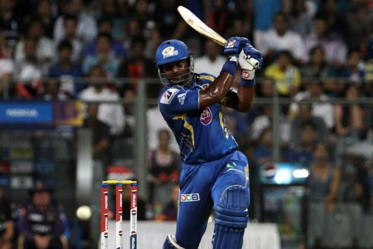 Ponting's replacement at the top, Dwayne Smith was the perfect answer to Mumbai's opening woes. Smith managed four half-centuries and many more impressive scores. His 28-ball 68 against Chennai Super Kings in a losing cause saw him at his brutal best.